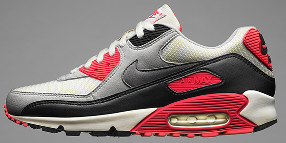 Nike Air Max 90 Icons