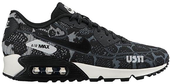 Nike Air Max 90 JCRD - Upcoming Colorways | SneakerFiles