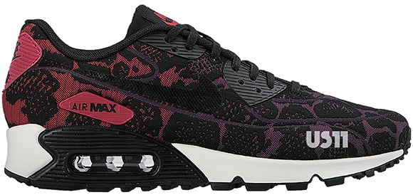 Nike Air Max 90 JCRD Upcoming Colorways