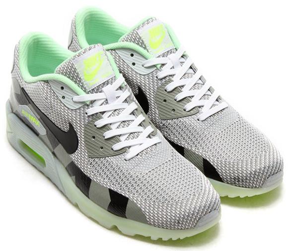 Nike Air Max 90 KJRD Ice Grey Mist