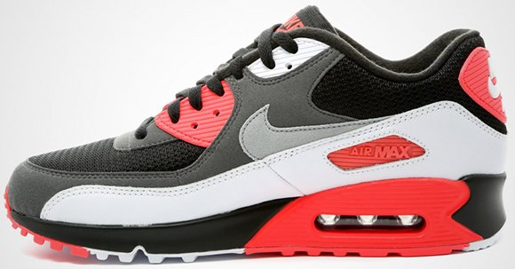 mens nike air max 90 og running shoes nz