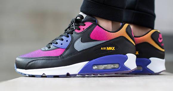 Nike Air Max 90 SD Gradient