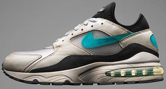 Nike Air Max 93 Icons
