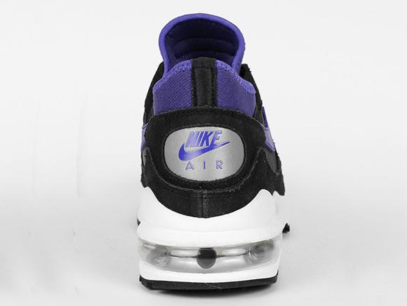 Nike Air Max 93 Persian Violet