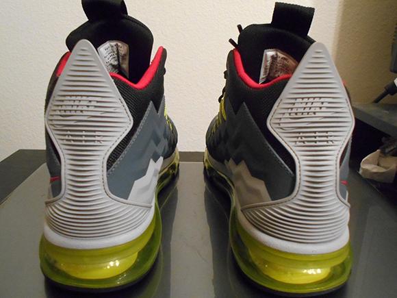 Nike Air Max 95 2014 Mid Sample