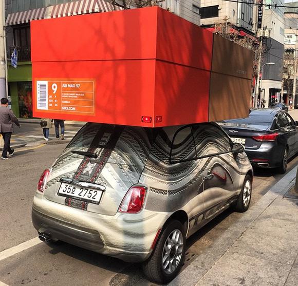 Nike Air Max Cars Air Max Day