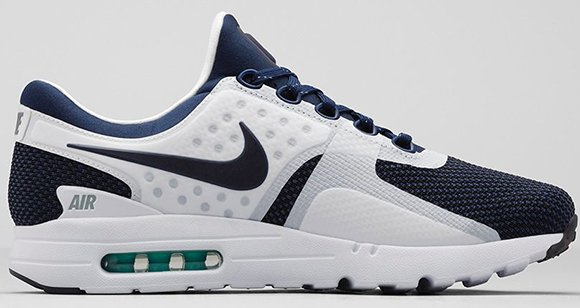 check out d84bd bb8dd Nike Air Max Zero Release Date Price