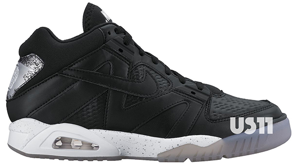 Nike Air Tech Challenge 4 Spring 2015 Releases