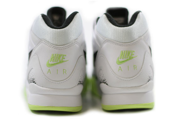 Nike Air Tech Challenge II Liquid Lime