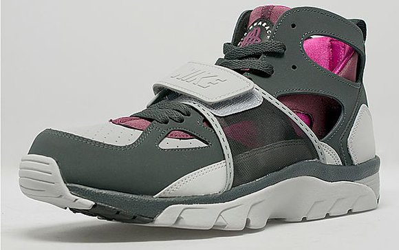 Nike Air Trainer Huarache Pink  313f55707