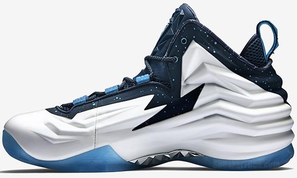 Nike Chuck Posite Midnight Navy Polarized Blue