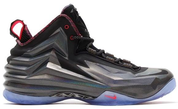 Nike Chuck Posite Purple Haze Release Date