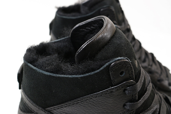 Nike Dunk High Sherpa Pack