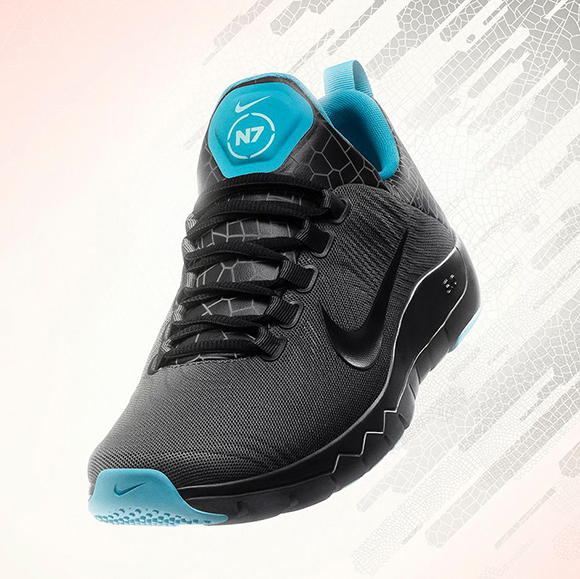 Nike Free Trainer 5.0 V5 N7 Dragonfly