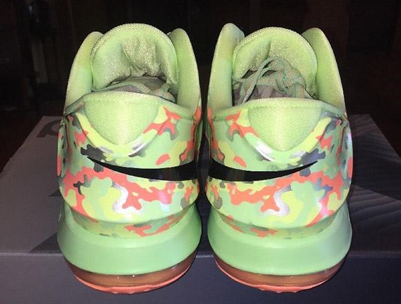Nike KD 7 Easter Release Date