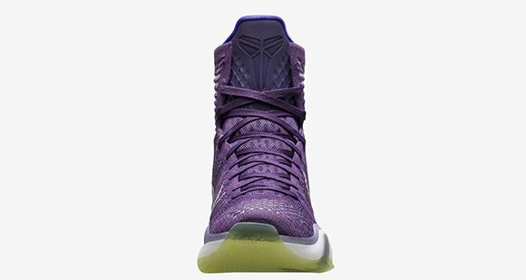 Nike Kobe 10 Elite Team