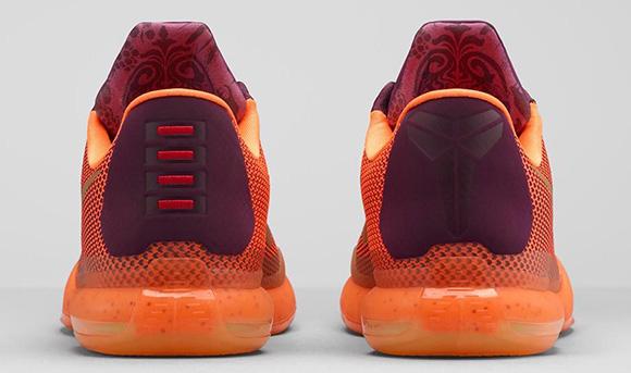 Nike Kobe 10 Silk Release Info