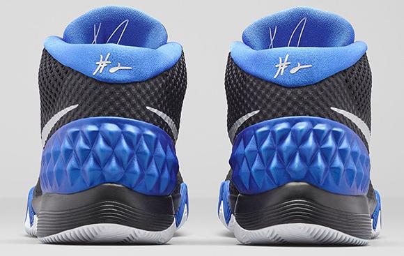 Nike Kyrie 1 Brotherhood Duke Release Delayed