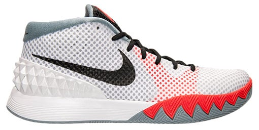 Nike Kyrie 1 Infrared Release Date