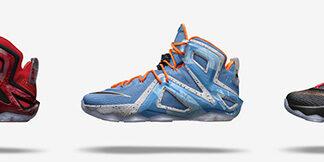 Nike LeBron 12 Elite Colorways Release Dates