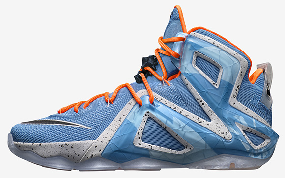 Nike LeBron 12 Elite Elevate