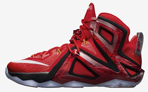 pretty nice 4ccb2 562d8 outlet Nike LeBron 12 Elite Colorways + Release Dates