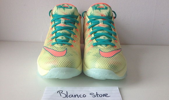 2703efe42561 Nike LeBron 12 Low  LeBronold Palmer  Available at eBay