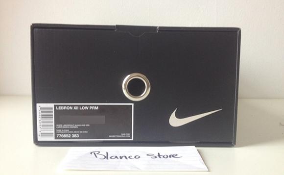 Nike LeBron 12 Low LeBronold Palmer Available eBay