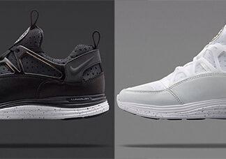 e30a24cb71279 Introducing the Nike Lunar Huarache Light | SneakerFiles