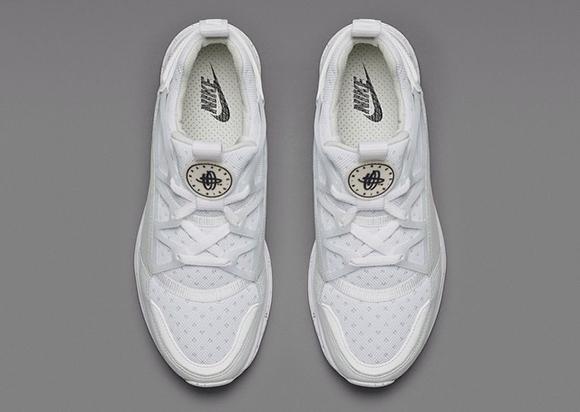 Nike Lunar Huarache Light White