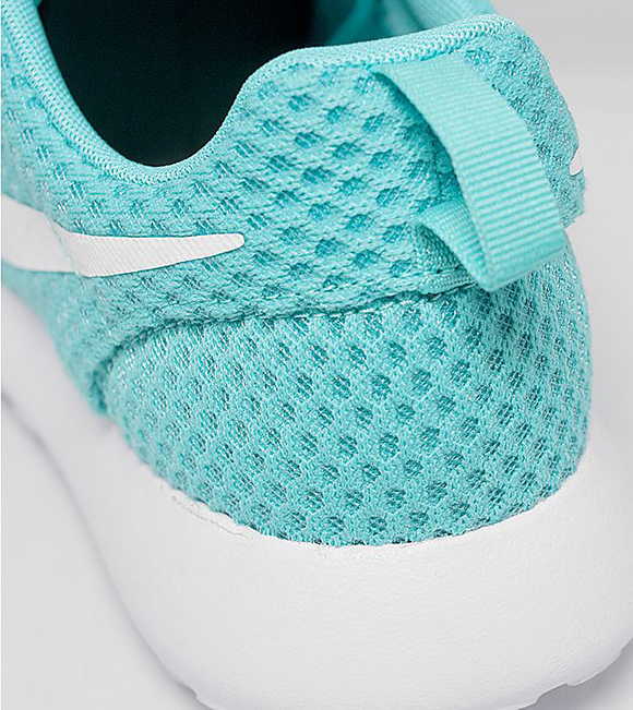 Nike Roshe Run Breeze Turquoise