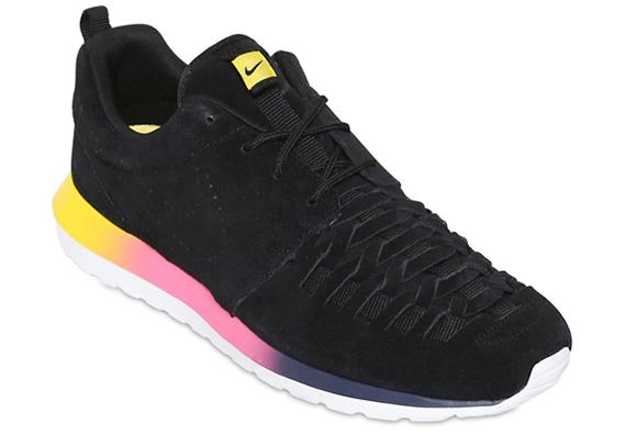 Nike Roshe Run NM Woven Rainbow