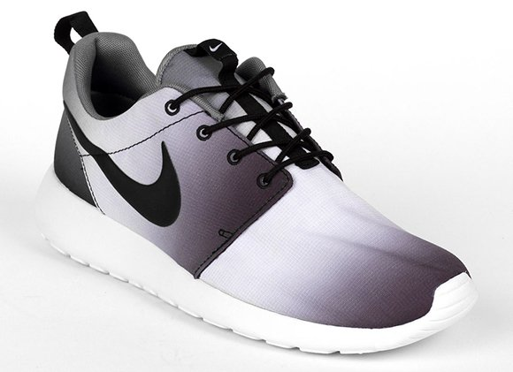 Nike Roshe Run Print Eclipse