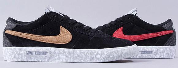 Nike SB Bruin Lost Art