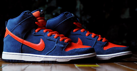 Nike SB Dunk High  Syracuse   5fd0934d8fe0