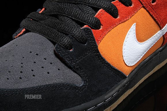Nike SB Dunk Low Un-Rayguns