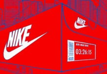 Nike SNKRS Air Max Box Store LA Events