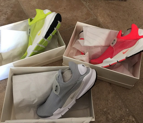 Nike Sock Dart SP Upcoming Releases