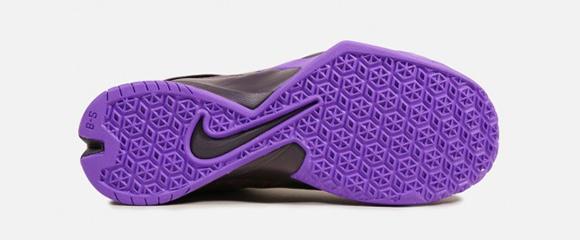 Nike Zoom Soldier 8 Purple Hyper Crimson