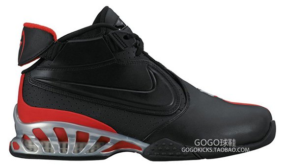 quality design 29b25 156c3 Nike Zoom Vick 2 Retro 2015 Atlanta Falcons