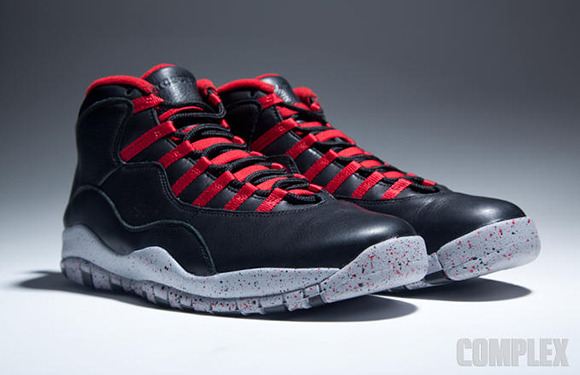 Public School NY Air Jordan 10