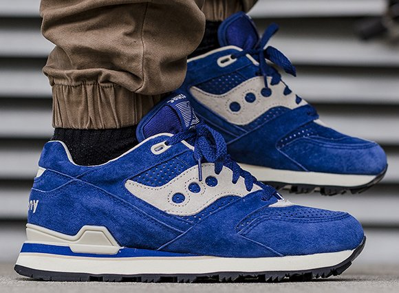 Saucony Courageous Pack