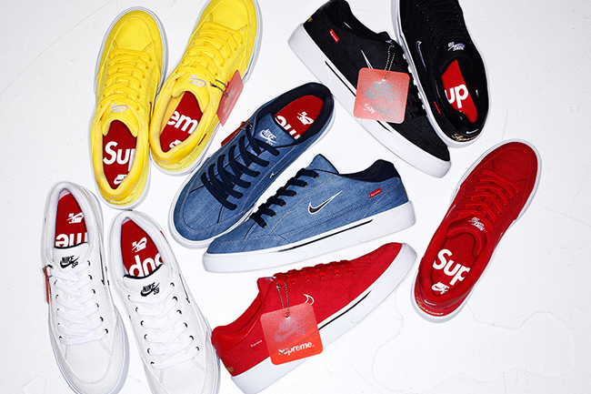 d02fa48e89d2 Supreme Nike SB GTS Collection