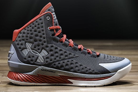 Under Armour Curry One Underdog