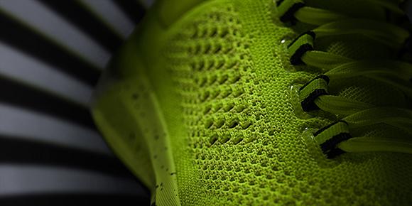 adidas Crazylight 2015 Solar Yellow