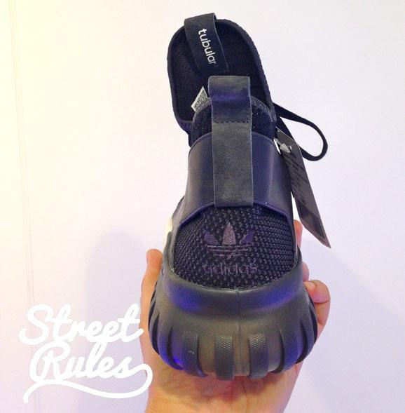 adidas Tubular Basketball Primeknit