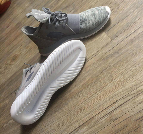 adidas Yeezy Tubular Coming