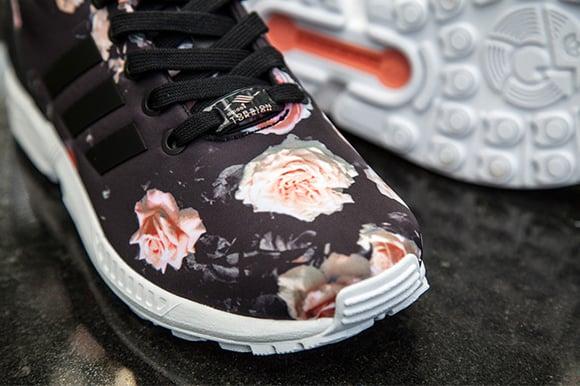 Adidas Flux Zx Floral