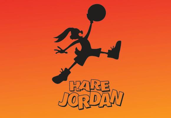 Air Jordan 1 Mid Hare Releasing Weekend