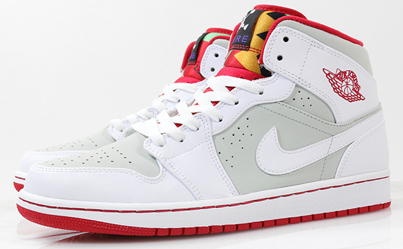 780f3eb4036bb Air Jordan 1 Mid  Hare  Releasing this Weekend